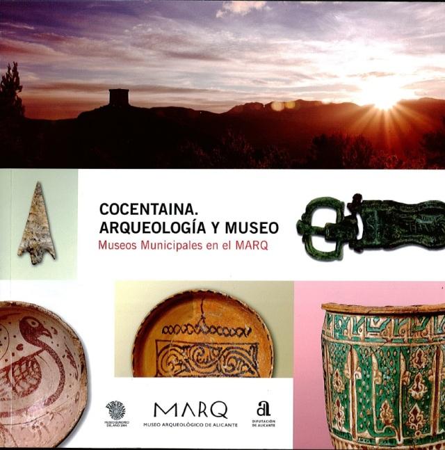 03-Cocentaina, arqueología y museo